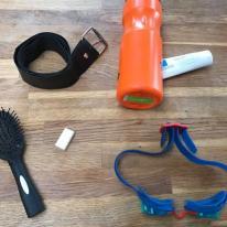 Verloren voorwerpen Kapoenen & Welpen